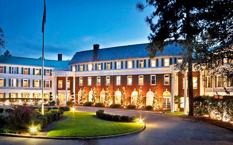 The Inn at Mid Pines