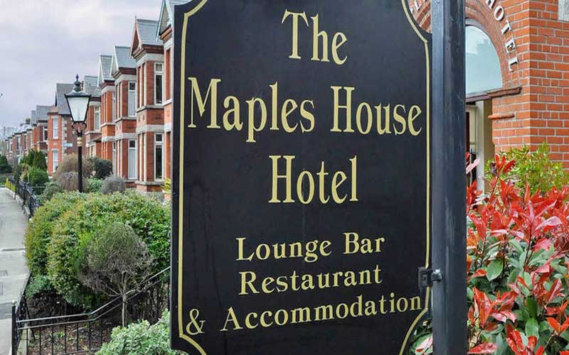 The Maples House Hotel