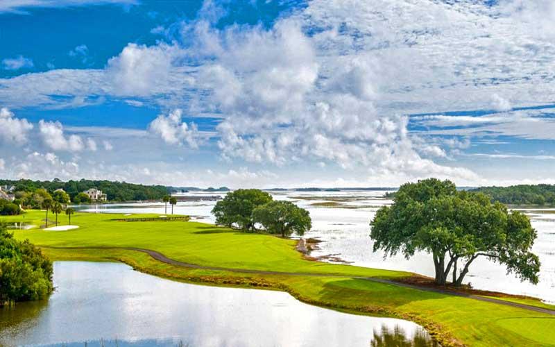 Oak Point Golf Club