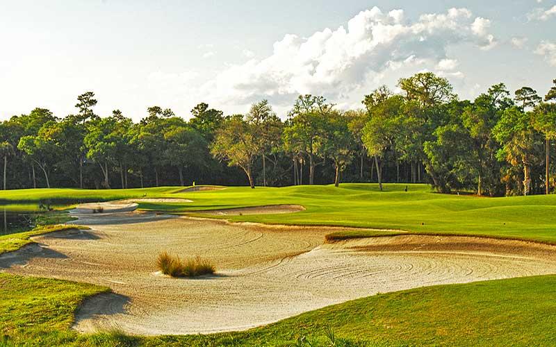 Osprey Point Golf Club
