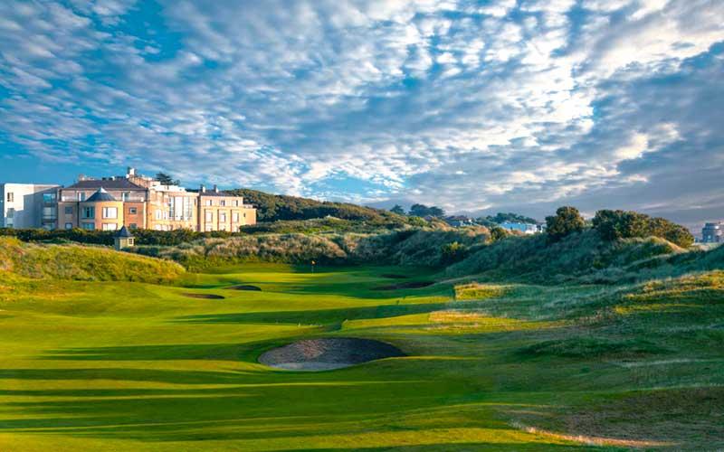 Portmarnock Hotel & Golf Club