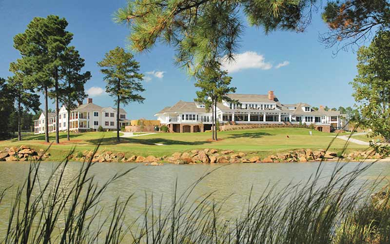 THE LODGES AT TALAMORE MID SOUTH