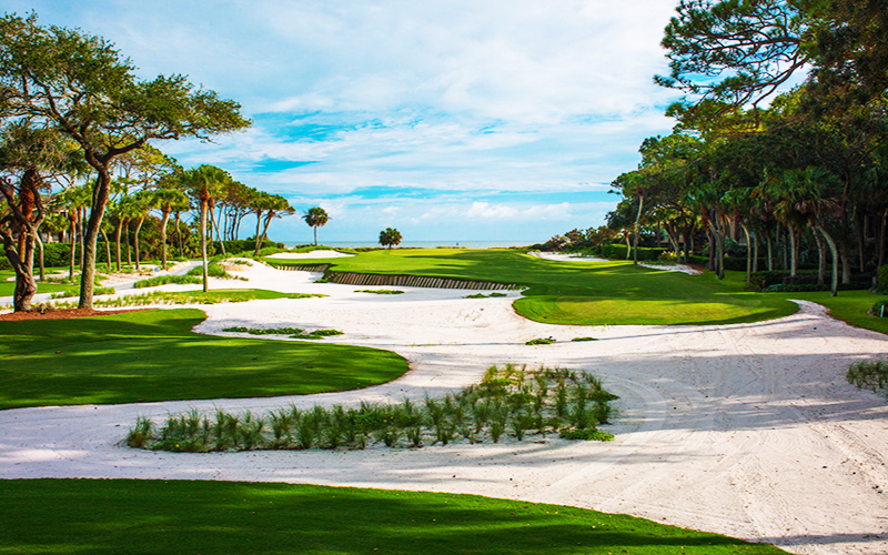Atlantic Dunes GC