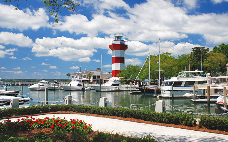 Harbour Town Lighthouse for web