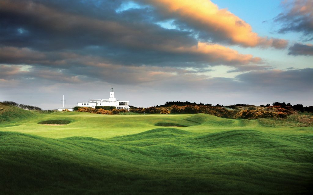 Royal Birkdale 5