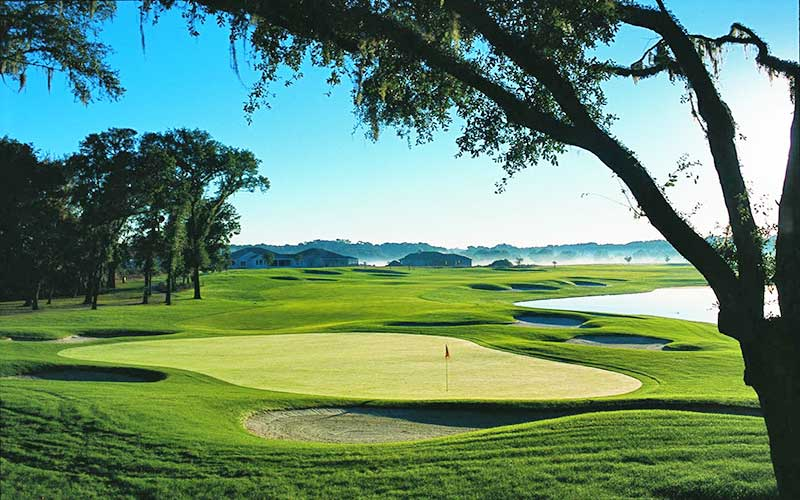 Lake Jovita Golf Club