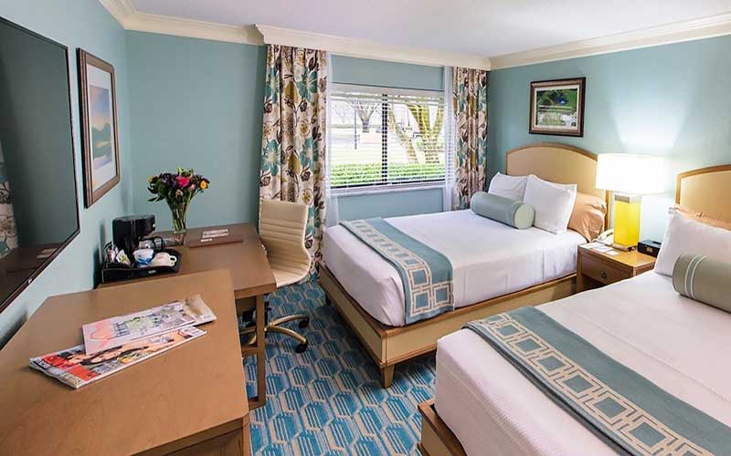 INNISBROOK RESORT DELUXE GUEST ROOMS