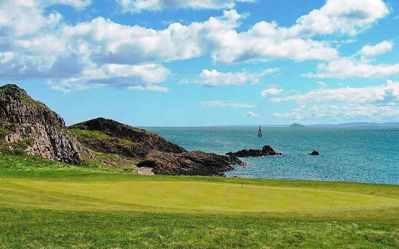 GOLF HOUSE CLUB ELIE