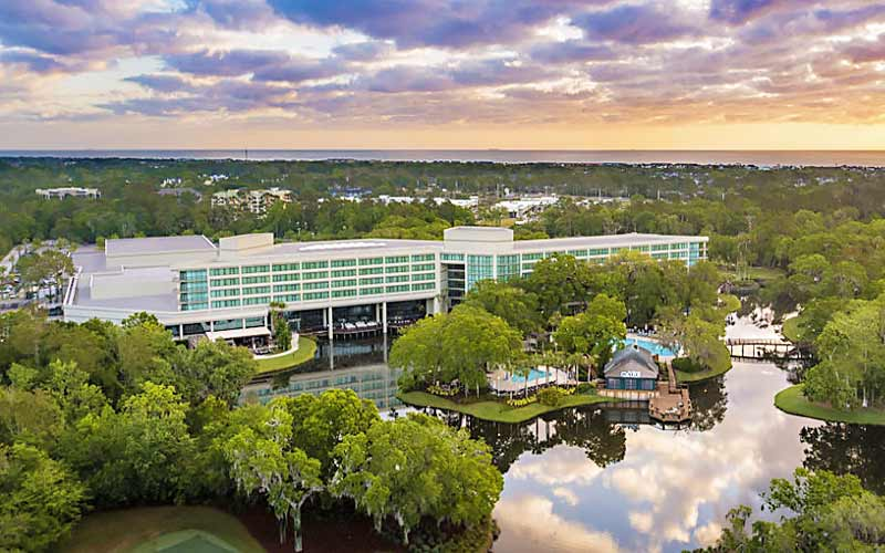 SAWGRASS MARRIOTT HOTEL